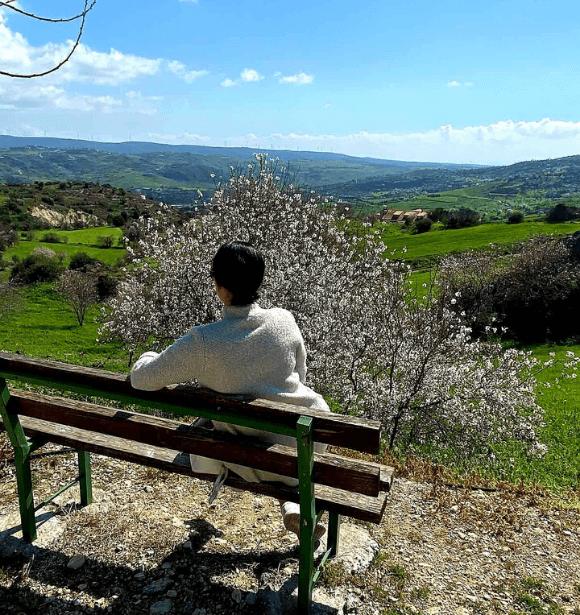 Tavasz-Cipruson