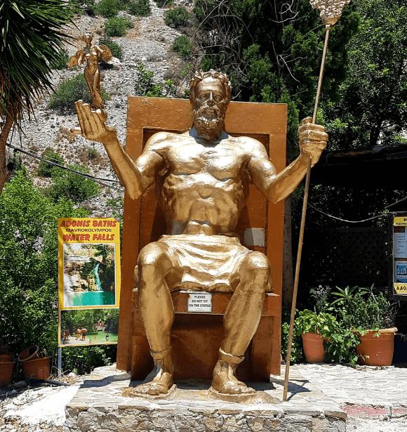 Zeusz