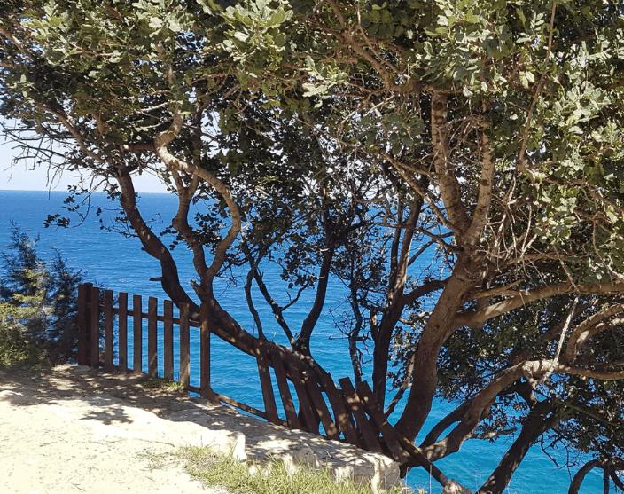Akamas-túraútvonal
