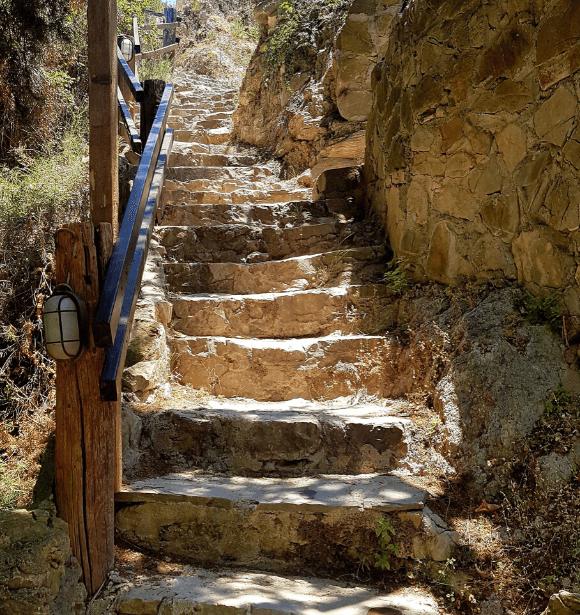 Adonisz-lépcső