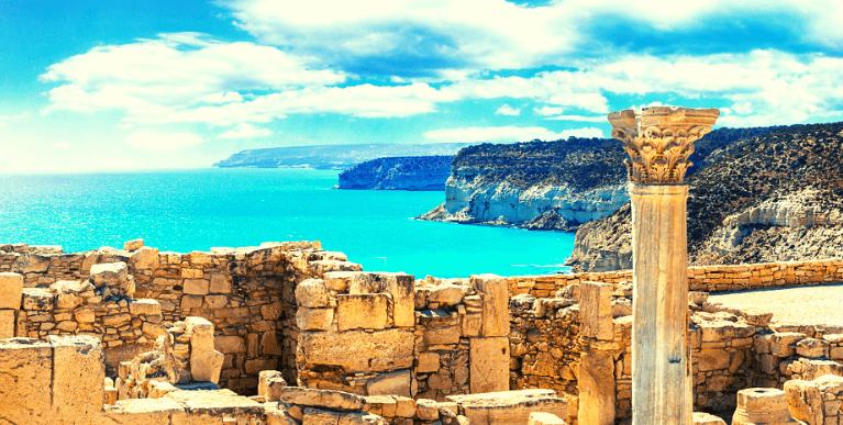 Ciprus történelme