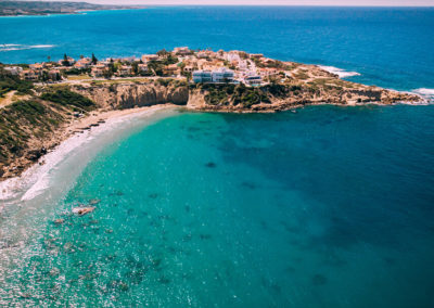 Coral Bay Páfosz Ciprus